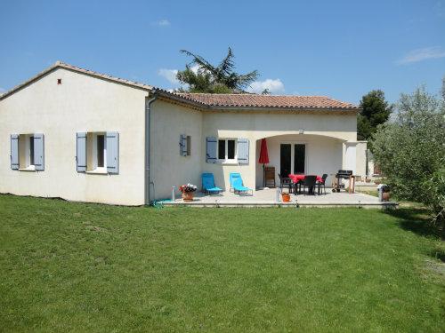 Maison Robion - 4 personnes - location vacances  n°37072