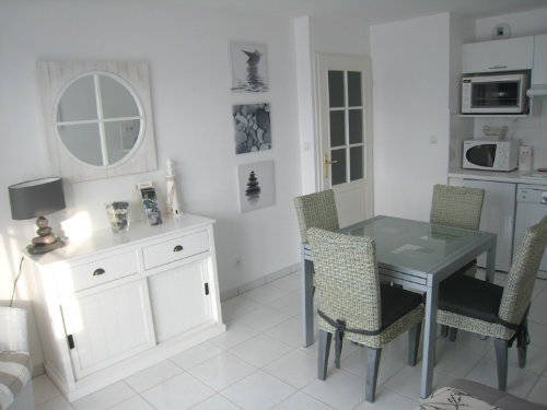 Appartement in Cayeux sur mer - Anzeige N°  37082 Foto N°13 thumbnail