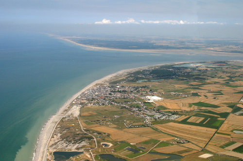 Appartement in Cayeux sur mer - Anzeige N°  37082 Foto N°5 thumbnail
