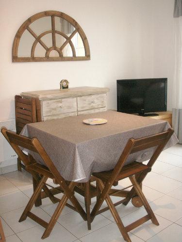 Appartement Cayeux Sur Mer - 6 personnes - location vacances  n°37082