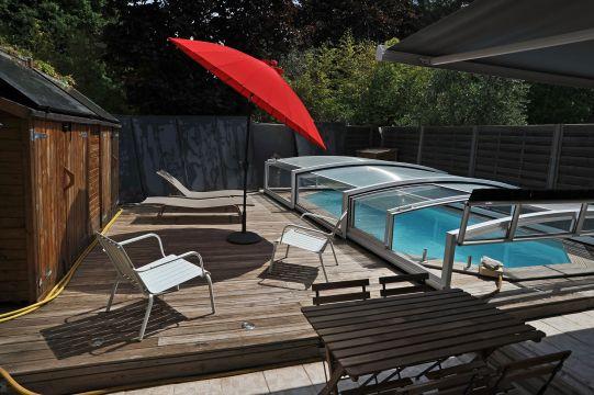 Maison Montpellier - 4 personnes - location vacances  n�37083