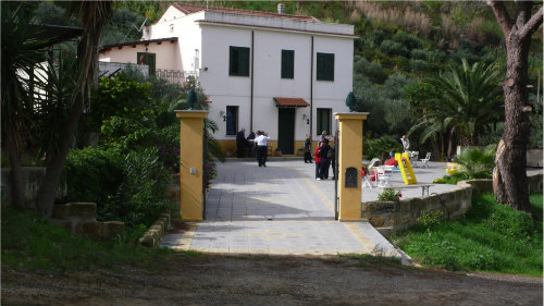 House in Palermo for   14 •   private parking
