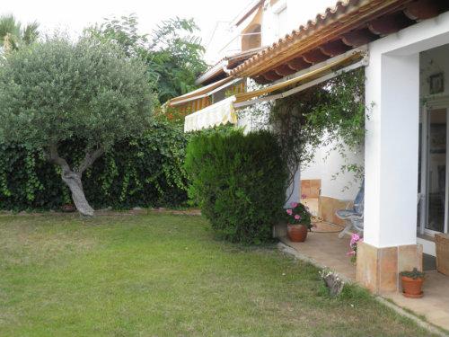 Maison Sant Pere De Ribes - 7 personnes - location vacances  n°37101