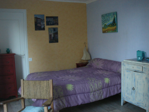 Studio in Hendaye - Vacation, holiday rental ad # 37103 Picture #1