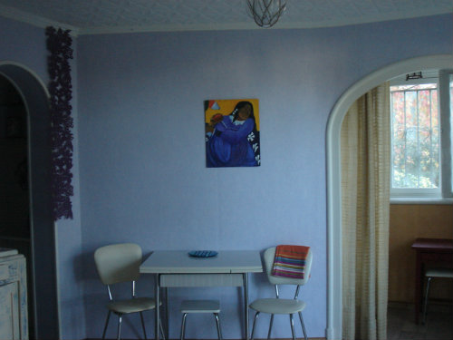 Studio in Hendaye - Vacation, holiday rental ad # 37103 Picture #2