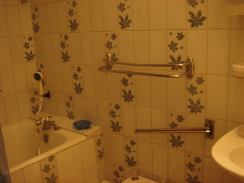 Studio in Hendaye - Vacation, holiday rental ad # 37103 Picture #4