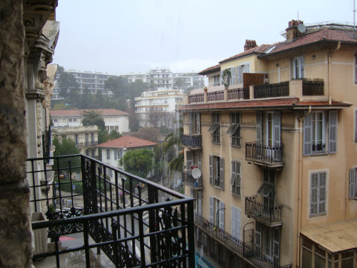 Appartement 4 personnes Nice - location vacances  n°37106