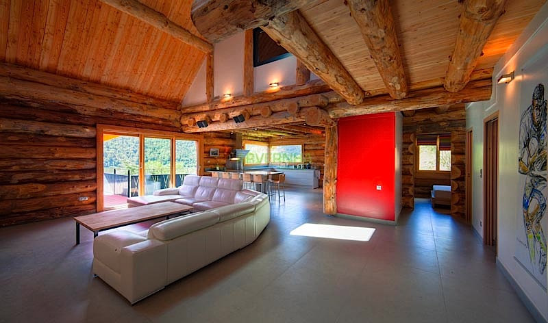 Chalet in Lac  Chambon - Vacation, holiday rental ad # 37118 Picture #11