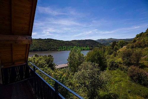 Chalet in Lac  Chambon - Vacation, holiday rental ad # 37118 Picture #7