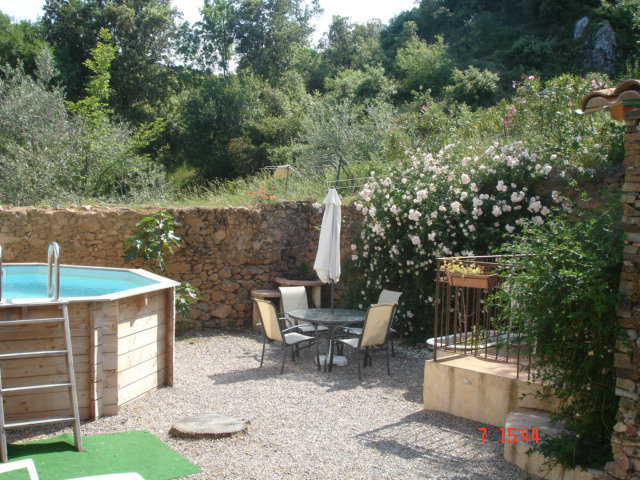 Gite in Caixas - Vacation, holiday rental ad # 37119 Picture #1