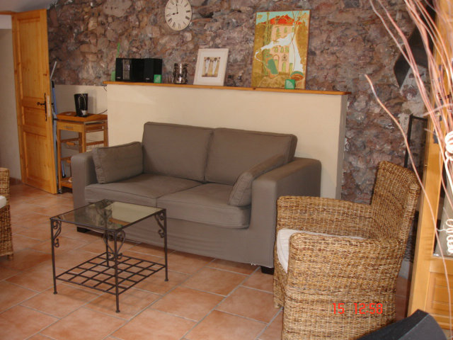 Gite in Caixas - Vacation, holiday rental ad # 37119 Picture #10