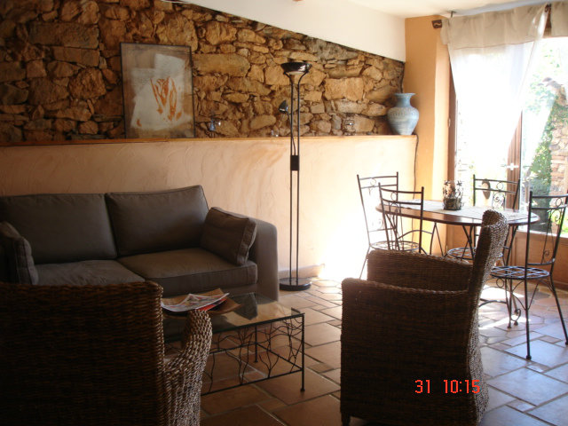 Gite in Caixas - Vacation, holiday rental ad # 37119 Picture #3