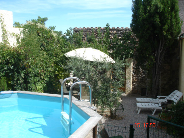 Gite in Caixas - Vacation, holiday rental ad # 37119 Picture #6