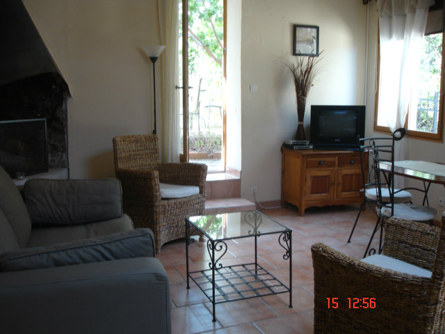 Gite in Caixas - Vacation, holiday rental ad # 37119 Picture #9