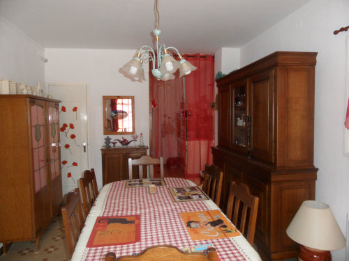 House in Borréze - Vacation, holiday rental ad # 37123 Picture #6