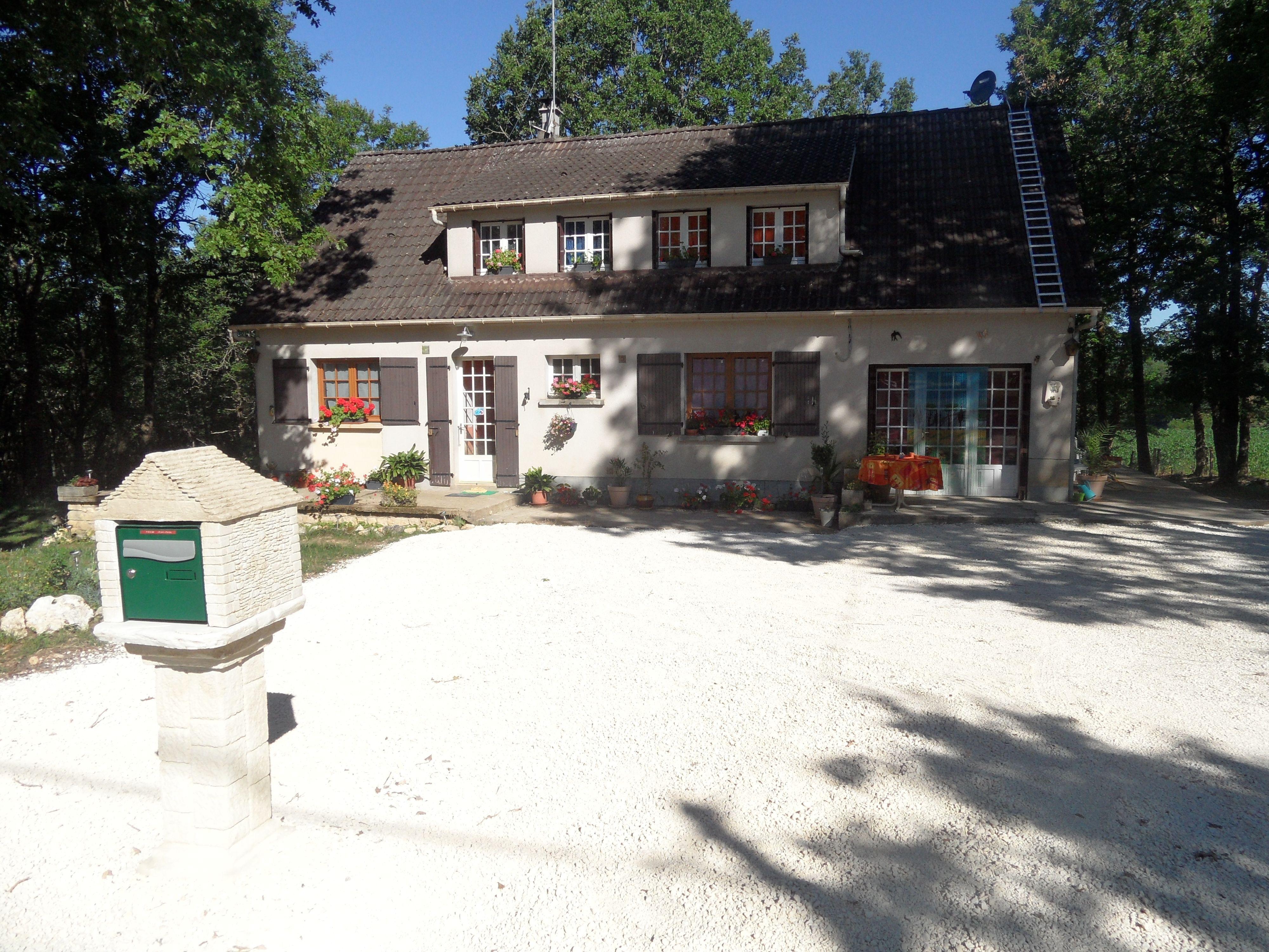 Maison Borréze - 9 personnes - location vacances  n°37123
