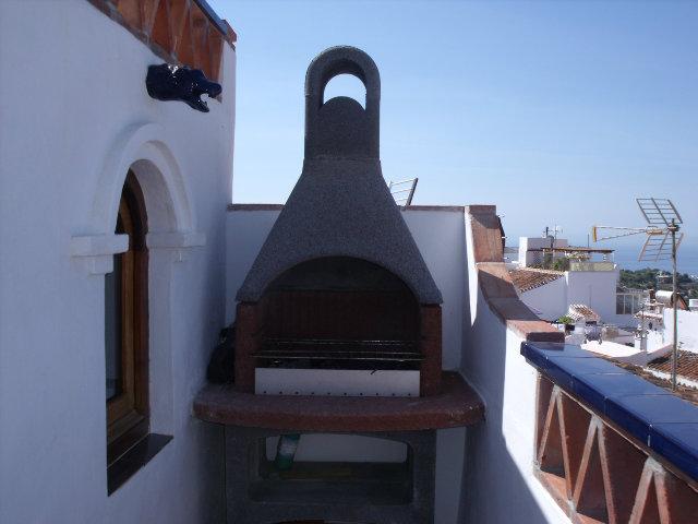 House Frigiliana - 6 people - holiday home  #37125