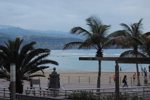 Maison Las Palmas De Gran Canaria - 5 personnes - location vacances  n°37128