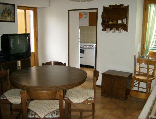 Appartement Poppi - 8 personnes - location vacances  n°37131