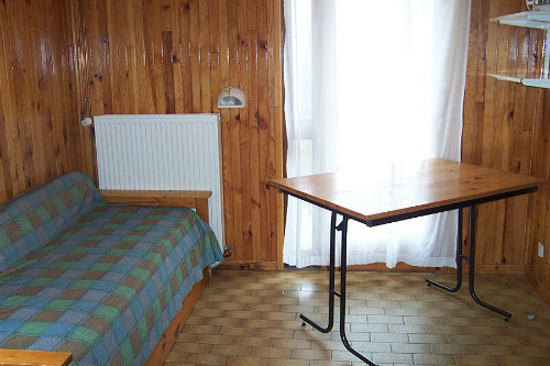 Flat in Fraïsse sur Agoût - Vacation, holiday rental ad # 37138 Picture #1