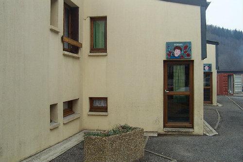 Appartement Fra�sse Sur Ago�t - 4 personnes - location vacances  n�37138