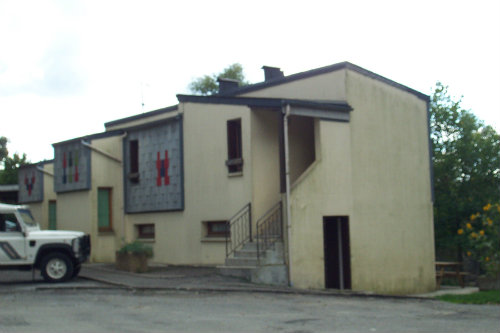 Appartement Fra�sse Sur Ago�t - 4 personnes - location vacances  n�37140