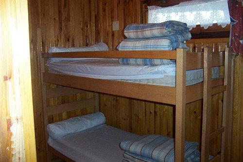 Appartement Fraïsse Sur Agoût - 4 personnes - location vacances  n°37142