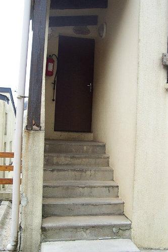 Appartement Fraïsse Sur Agoût - 4 personnes - location vacances  n°37143