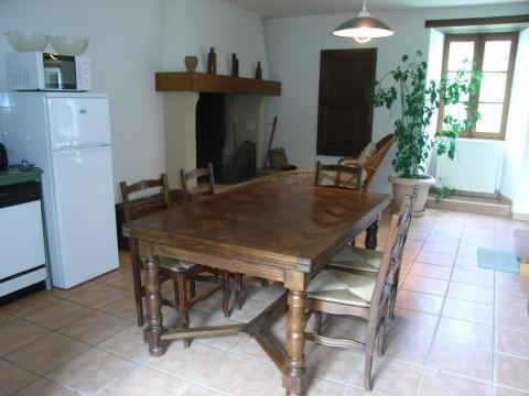 Gite in Sauvagnac - Vacation, holiday rental ad # 37147 Picture #2