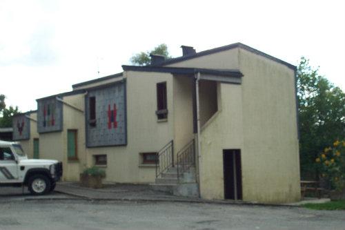 Appartement Fra�sse Sur Ago�t - 4 personnes - location vacances  n�37150