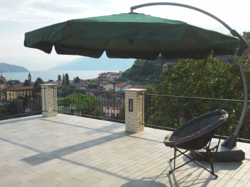 Apartment enchanting view - 360° Of unique view on Lake Como 2-Room ap...