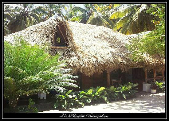 Maison Playa Magante - 6 personnes - location vacances  n°37158