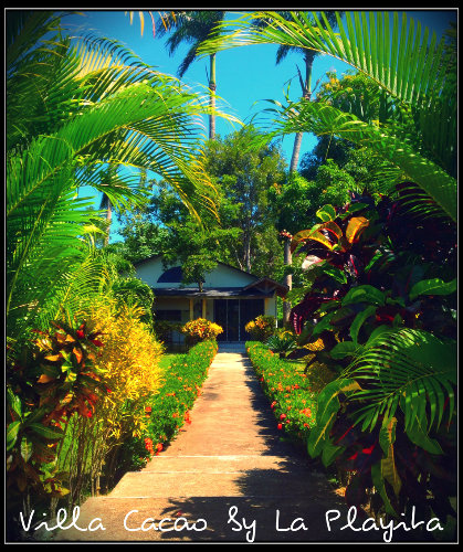 Maison Playa Magante - 4 personnes - location vacances  n°37162