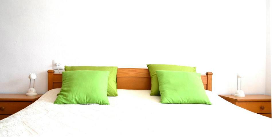 Appartement Arenales Del Sol, Alicante - 5 personnes - location vacances  n°37168