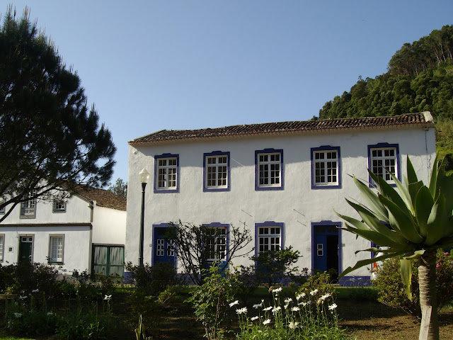 House 15 people Faial Da Terra - holiday home  #37169