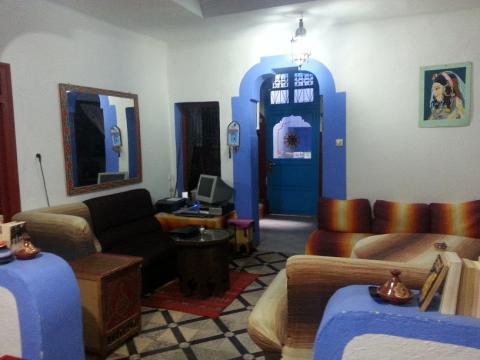 Gite Chefchaouen - 21 personnes - location vacances  n°37195