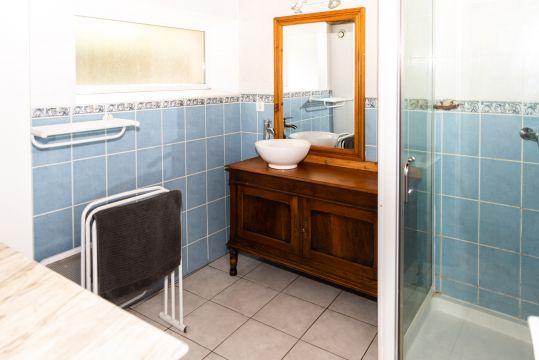 Gite Le Soulié Hameau Du Moulinet-été - 10 personnes - location vacances  n°37196