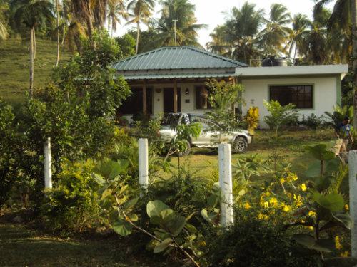 Maison Samana - 6 personnes - location vacances  n°37198