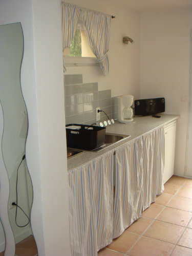 Studio in LA CADIERE D AZUR - Vacation, holiday rental ad # 37206 Picture #4