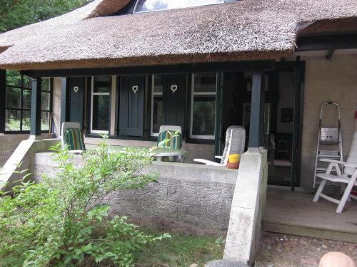 Maison Zeegse - 4 personnes - location vacances  n°37208