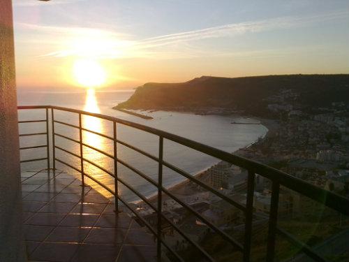House Sesimbra - 3 people - holiday home  #37213