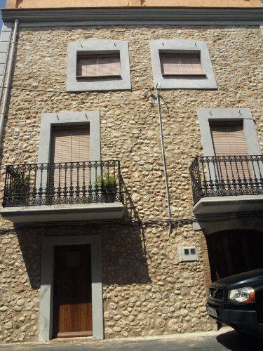 House Ventalló - 10 people - holiday home  #37215
