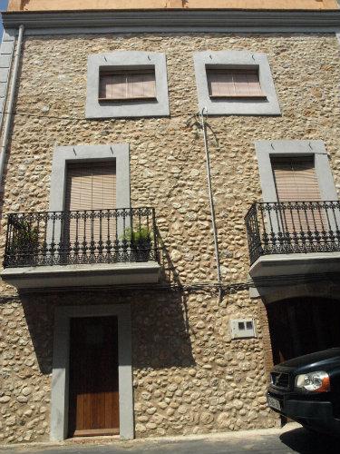 Maison Ventalló - 10 personnes - location vacances  n°37215