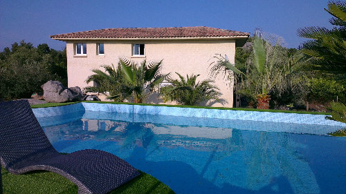 House in Sainte Lucie de Porto-Vecchio - Vacation, holiday rental ad # 37227 Picture #12 thumbnail