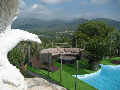 Maison Sainte Lucie De Porto-vecchio - 10 personnes - location vacances  n°37227