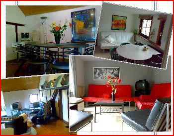 Bauernhof Nannhausen  - Ferienwohnung N°37230