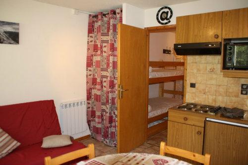 Appartement Chatel - 6 personnes - location vacances  n°37239