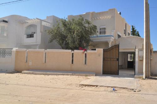 Maison Djerba - 6 personnes - location vacances  n°37243
