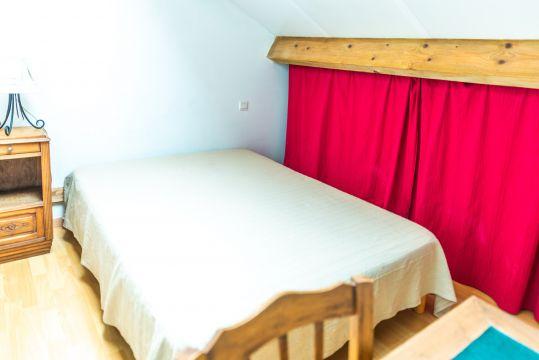 Gite Le Soulie Hameau Du Moulinet - Automne - 9 personnes - location vacances  n°37244