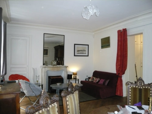 Appartement Paris  - 4 personnes - location vacances  n°37255